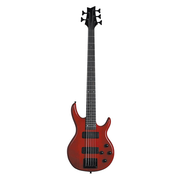 Electric Bass RFB-201